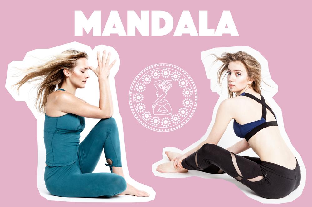 Fotos: Mandala