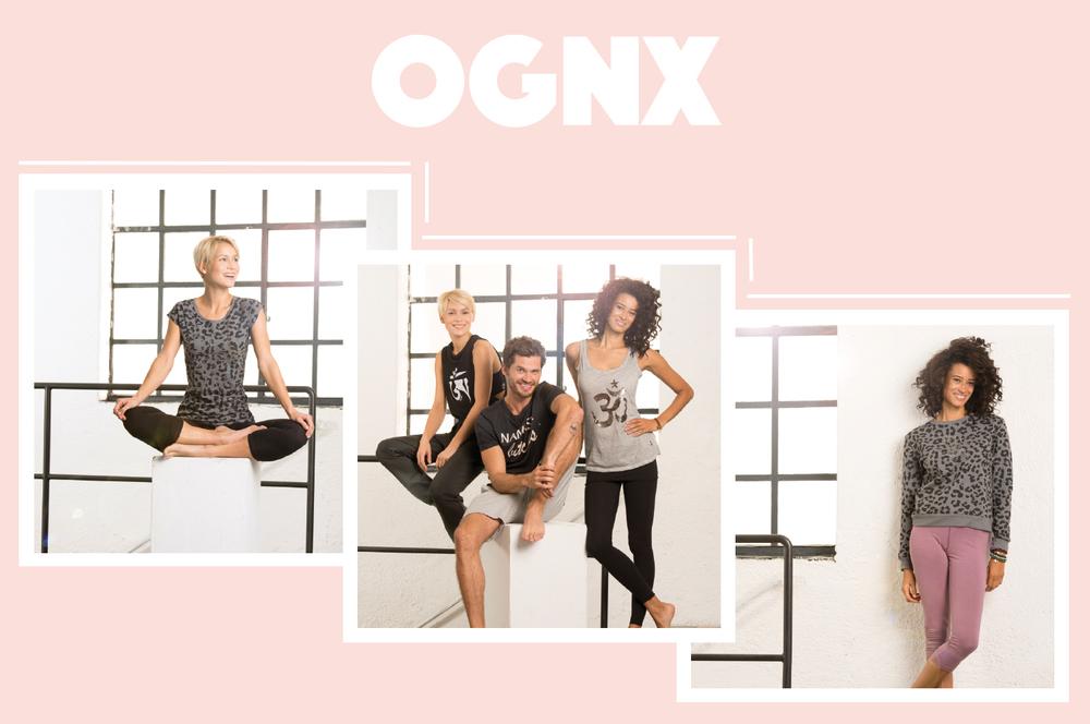 Fotos: OGNX