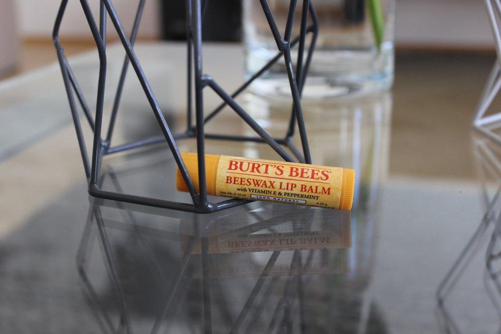 Burt's Bees Lippenpflege