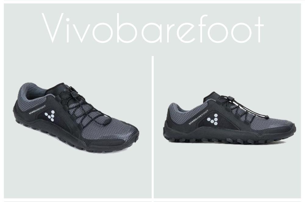 Fotos: Vivobarefoot