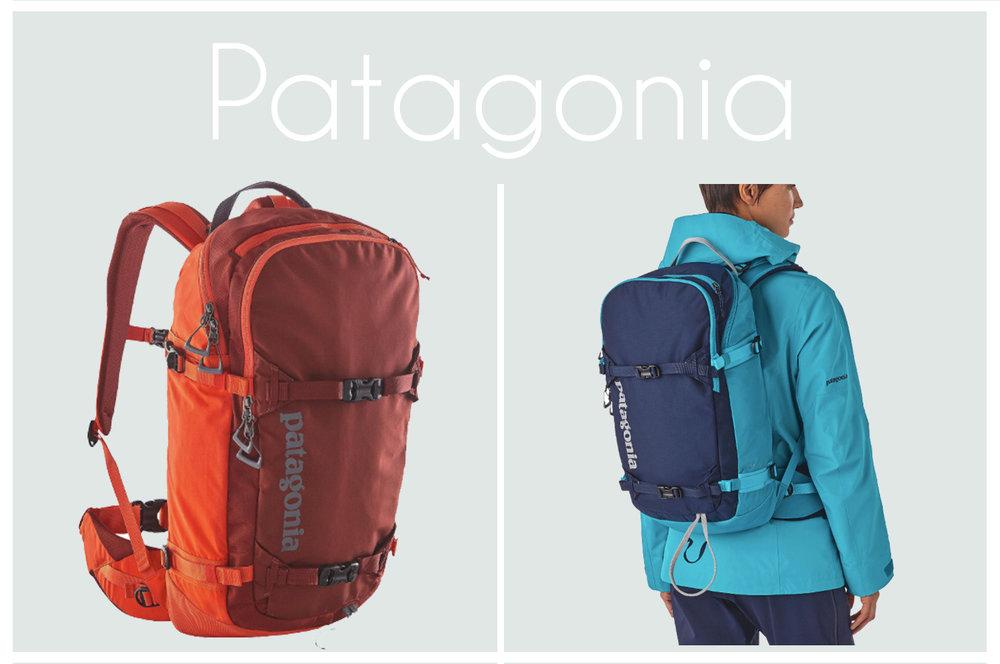 Fotos: Patagonia