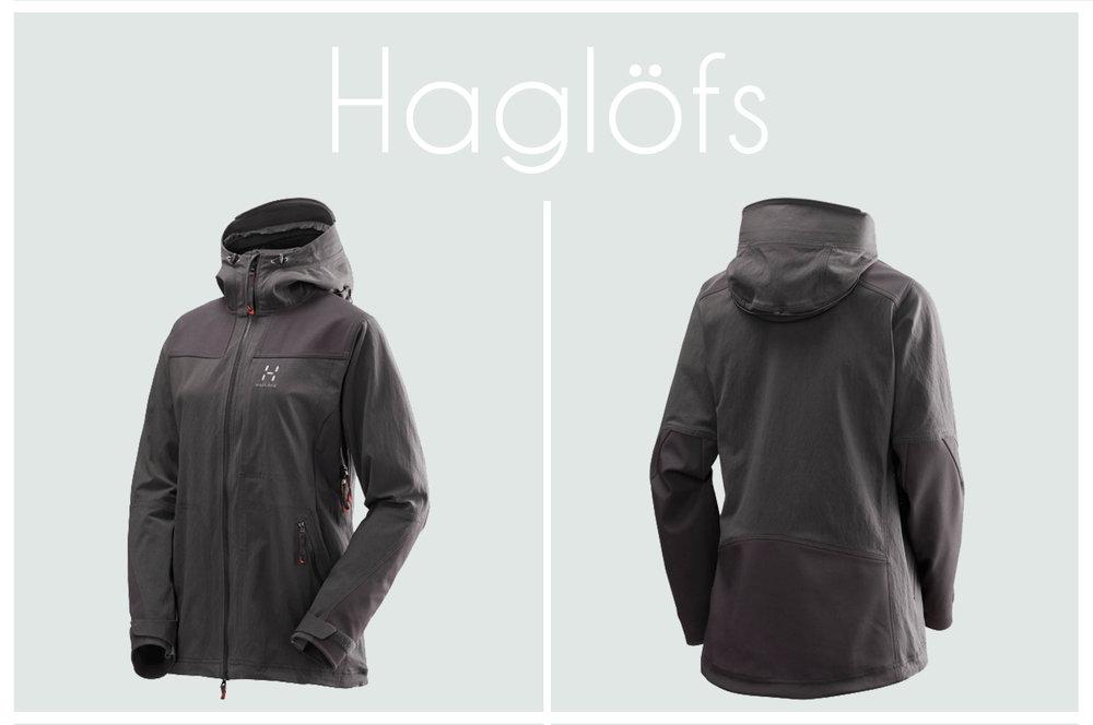 Fotos: Haglöfs