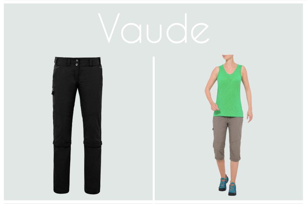 Fotos: Vaude