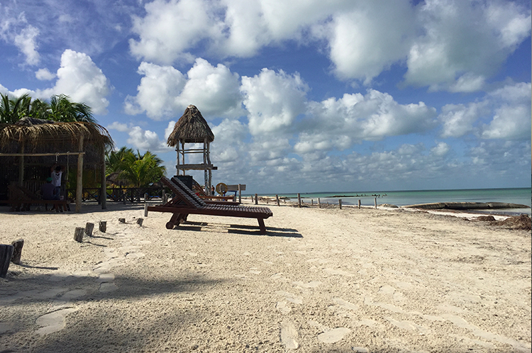 Holbox Insel