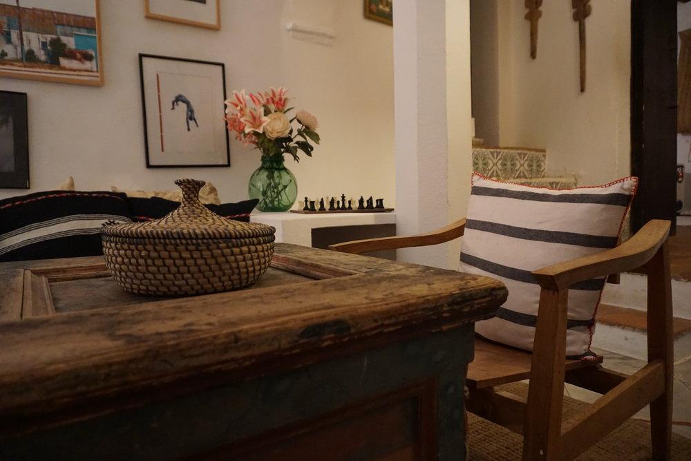 Airbnb in Spanien, Tarifa