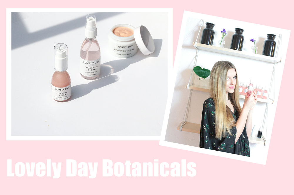 Lovely Day Botanicals Interview