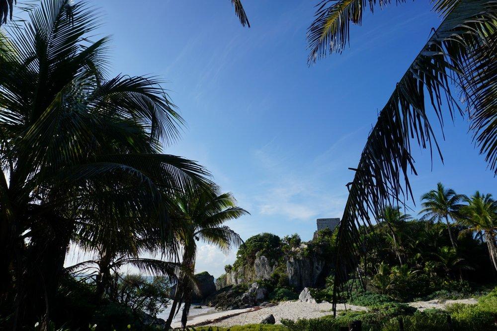 Tulum Ruins, Yucatan Mexico (Large).JPG