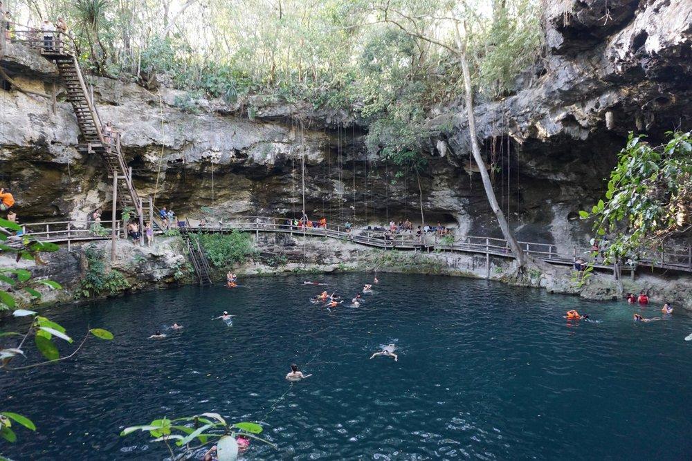 Cenote Valladolid Mexico (2) (Large).JPG