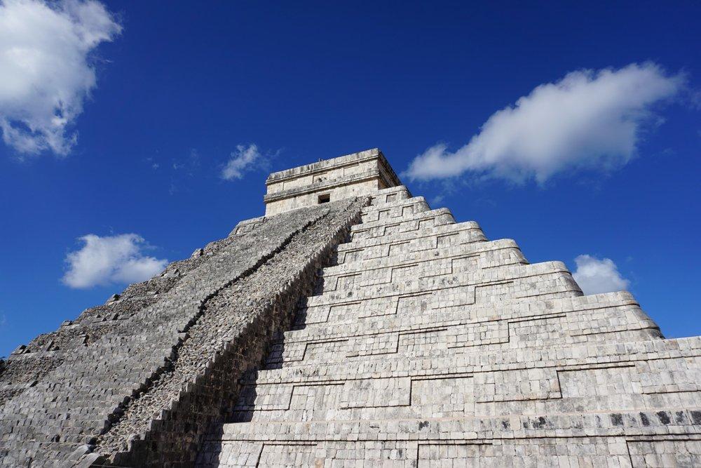 Chichen Itza, Yucatan Mexico (4) (Large).JPG