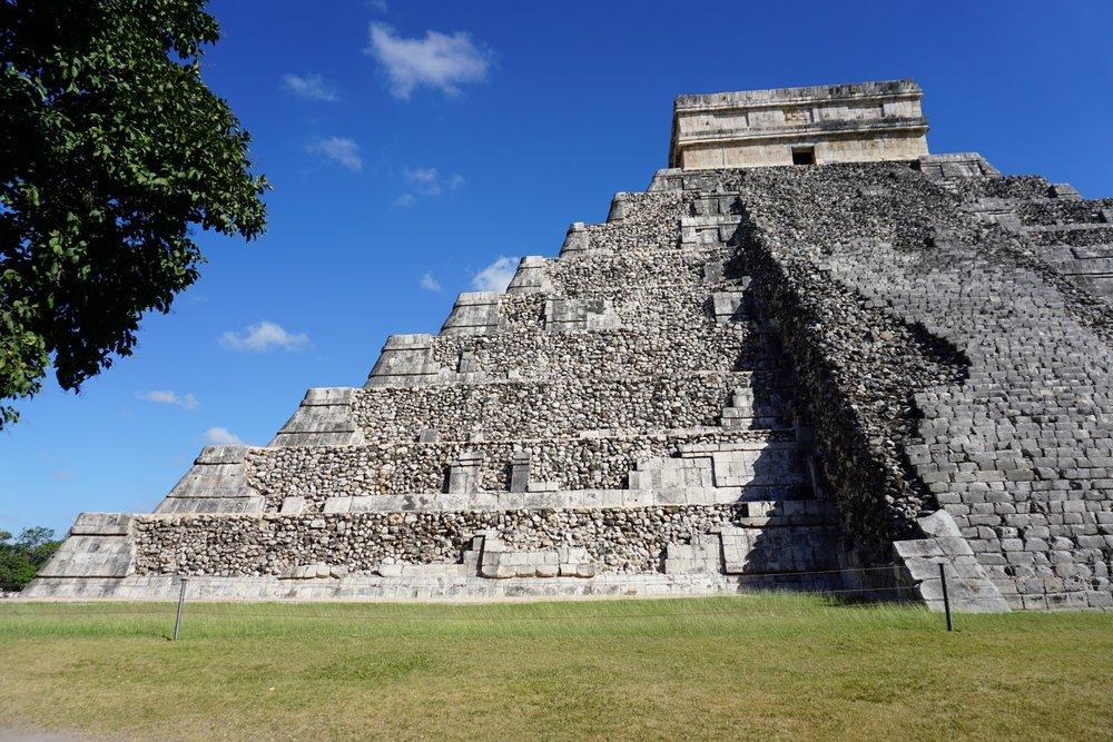 Chichen Itza, Yucatan Mexico (3) (Large).JPG