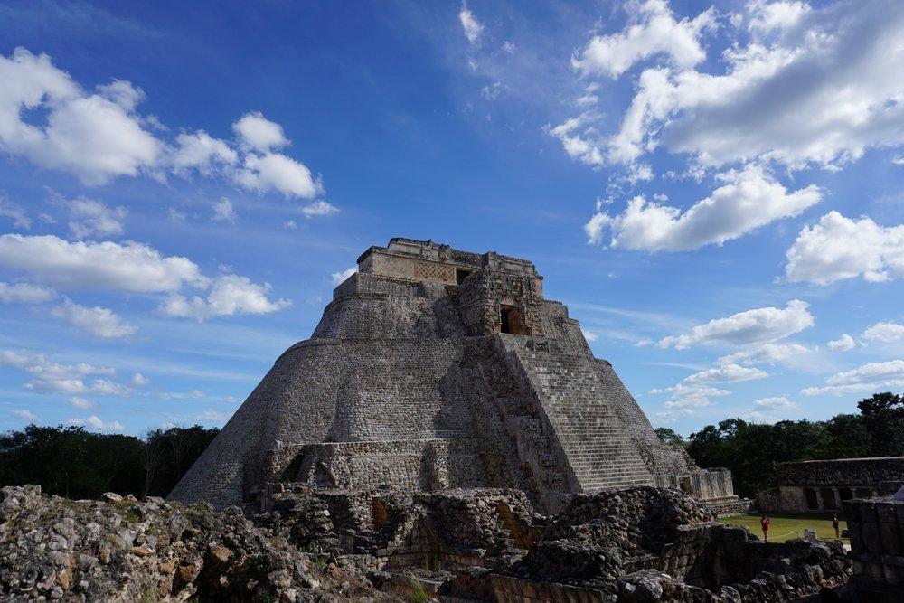 Uxmal Ruins, Mexico (3) (Large).JPG