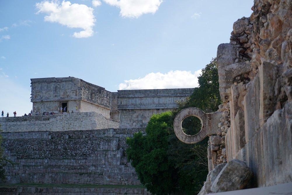 Uxmal Ruins, Mexico (5) (Large).JPG