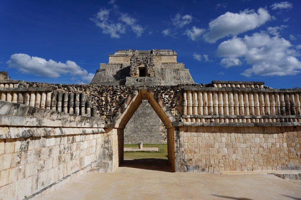 Uxmal Ruins, Mexico (4) (Large).JPG