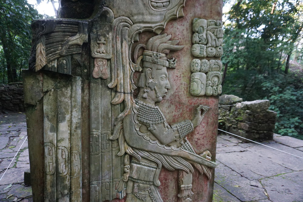 Pokal, Maya Gott