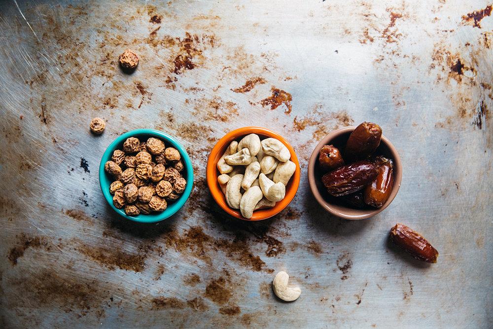 7 Mythen über vegane Ernährung 1
