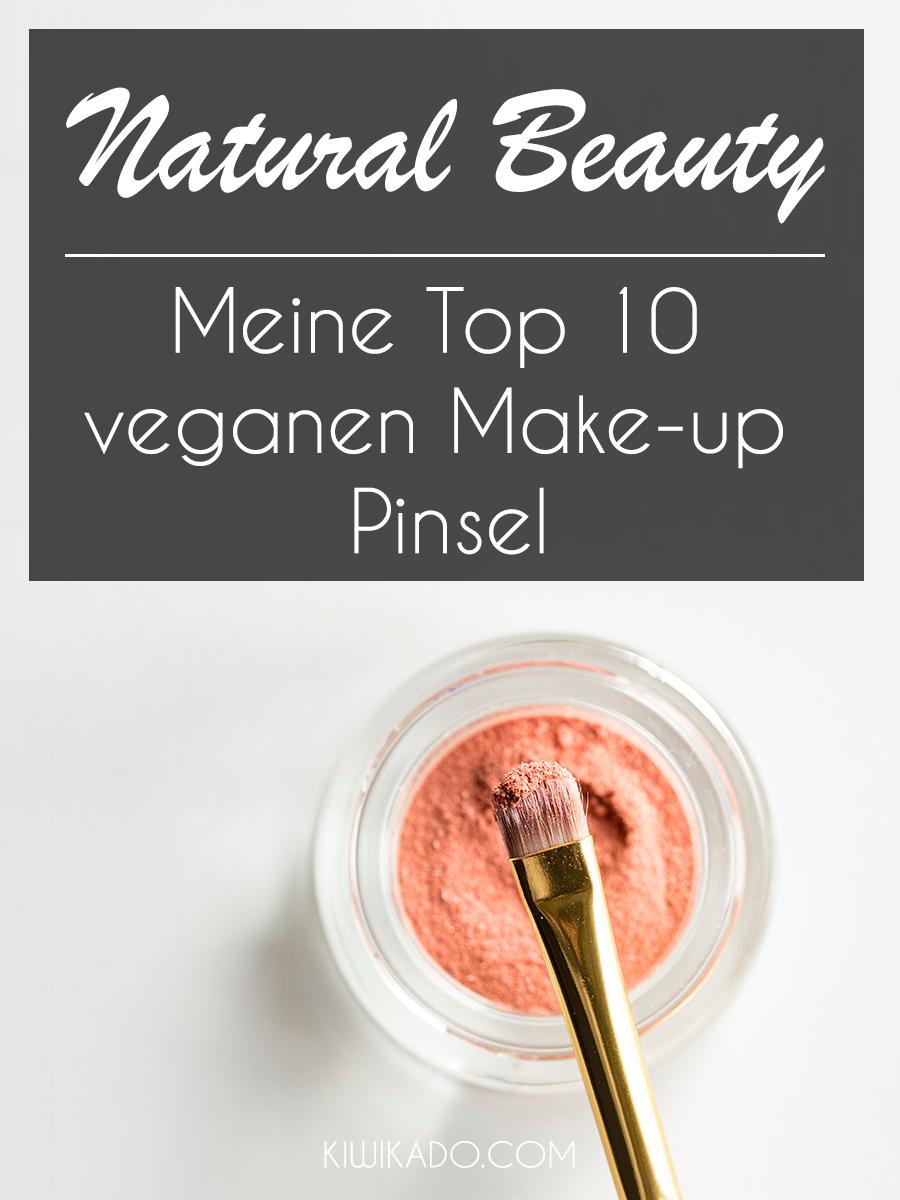 Vegane Pinsel Pinterest