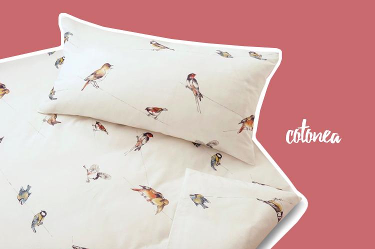 cotonea nachhaltige Bettwäsche