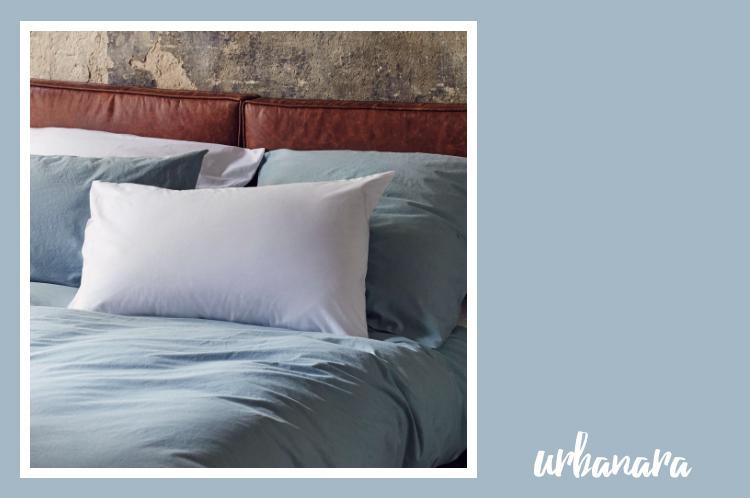 urbanara Bettwäsche aus Bio-Baumwolle