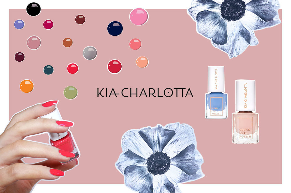 Kia Charlotta Header