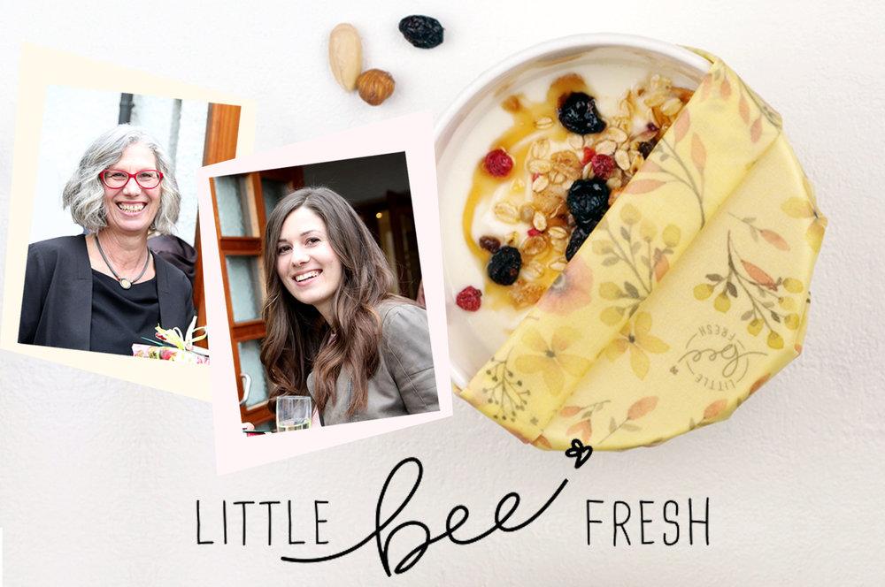 Little Bee Fresh Interview