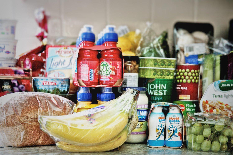 re:food, A pioneering food bank in Kuwait — Athoob Al-Shuaibi
