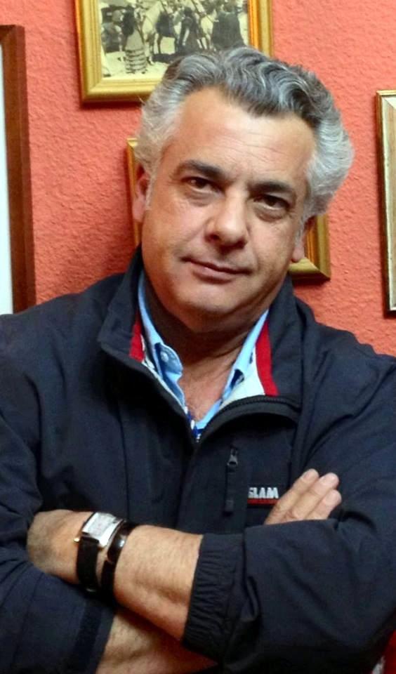 Angel Fuentes Moreno