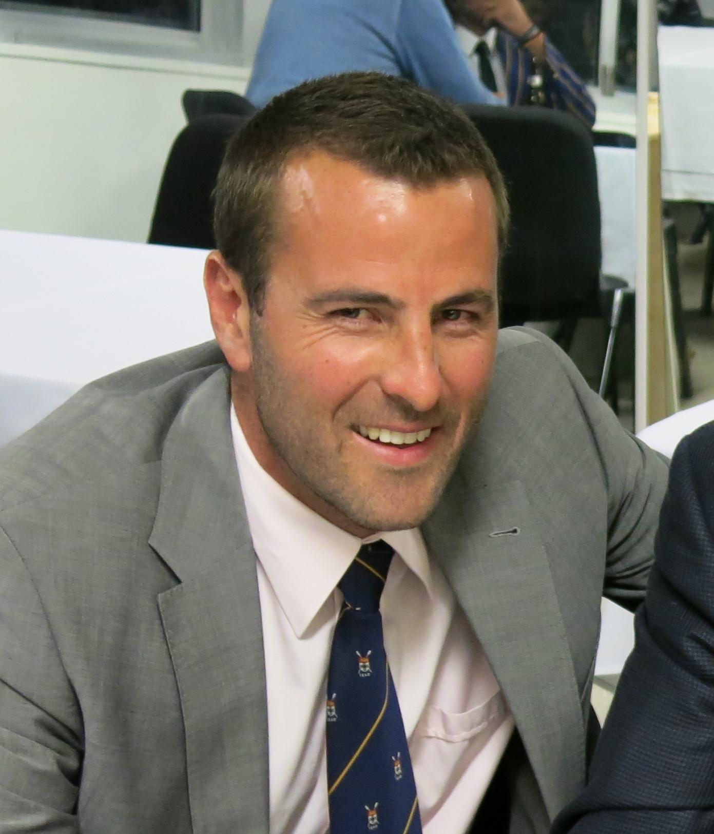Mark Prater