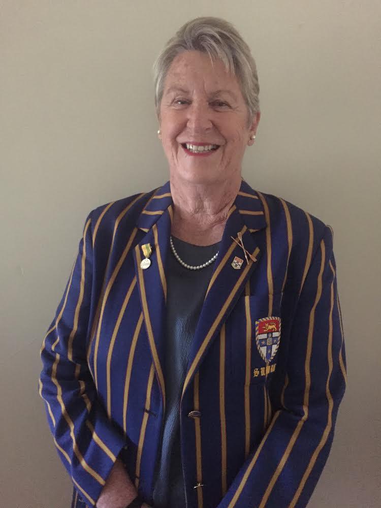 Anne Titterton