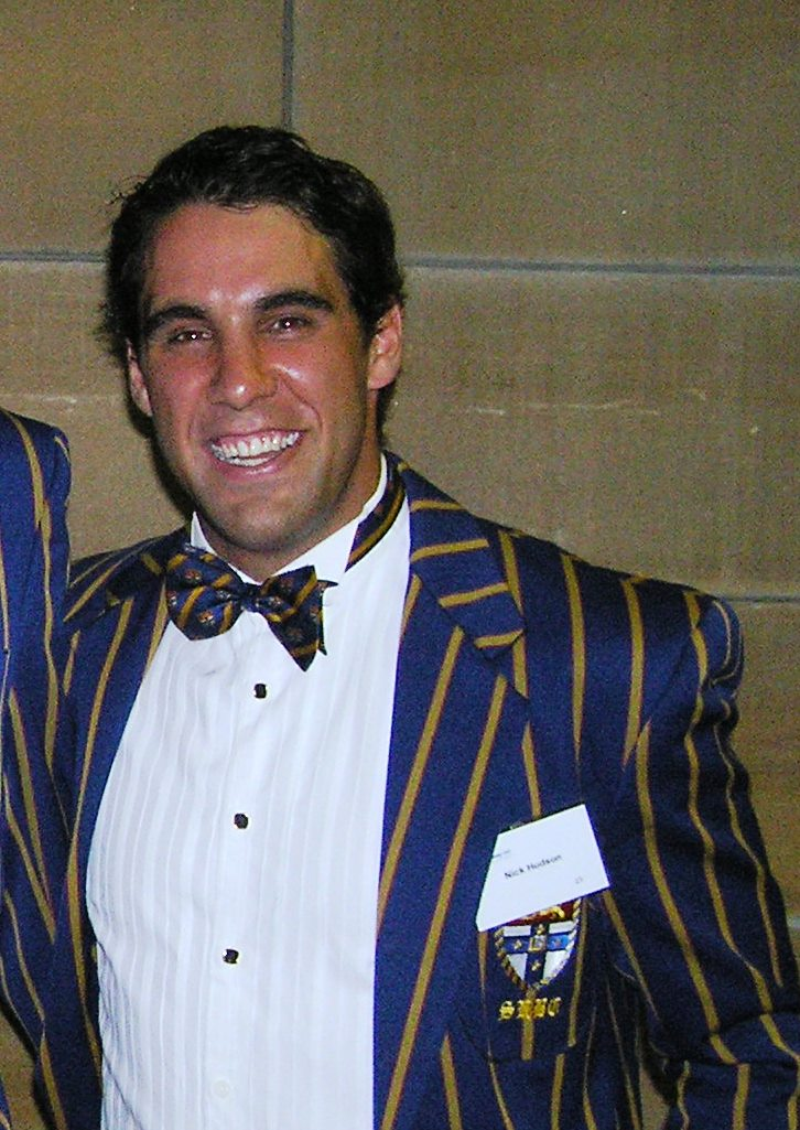 Nick Hudson 2009.jpg