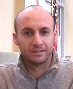 Religious School Principal - Gonen Arad
