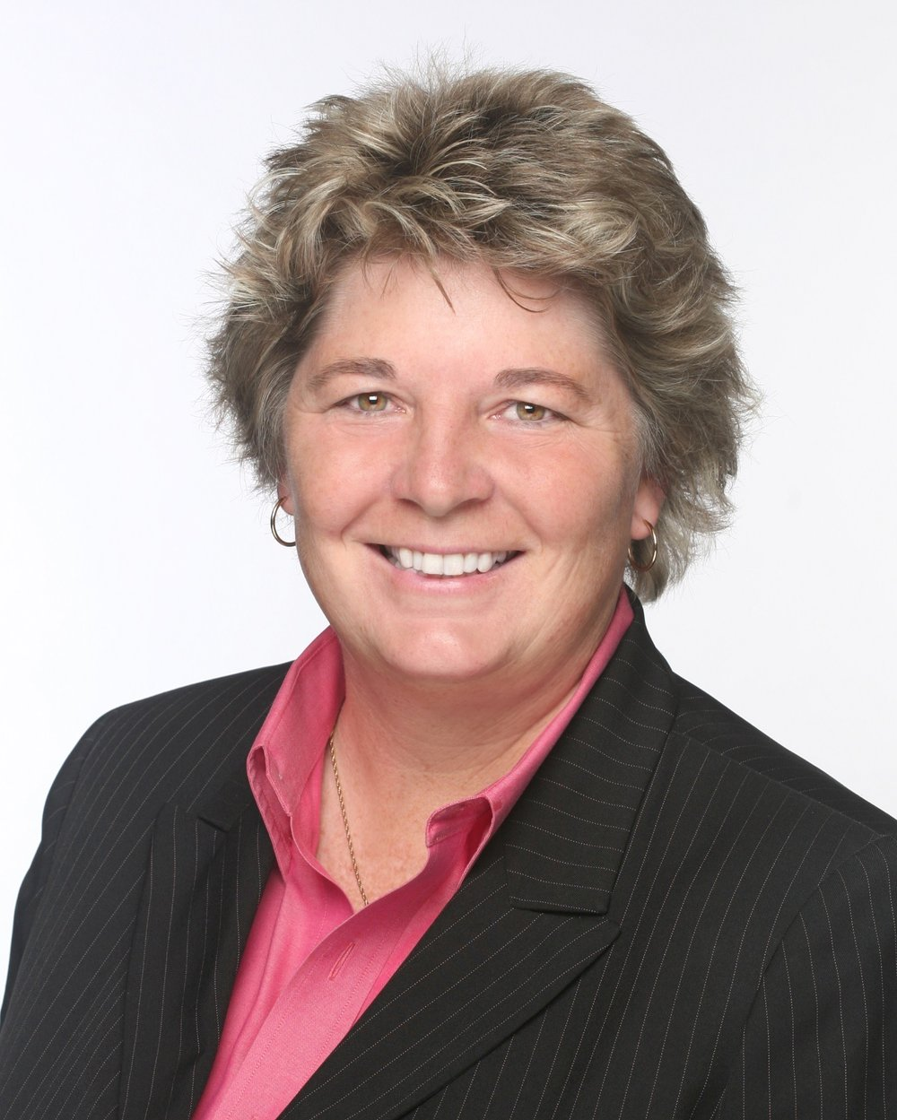 Marci Bair Fianacial Planner,Philanthropist