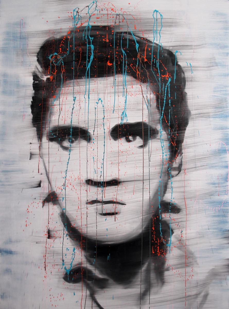 Elvis (Head)