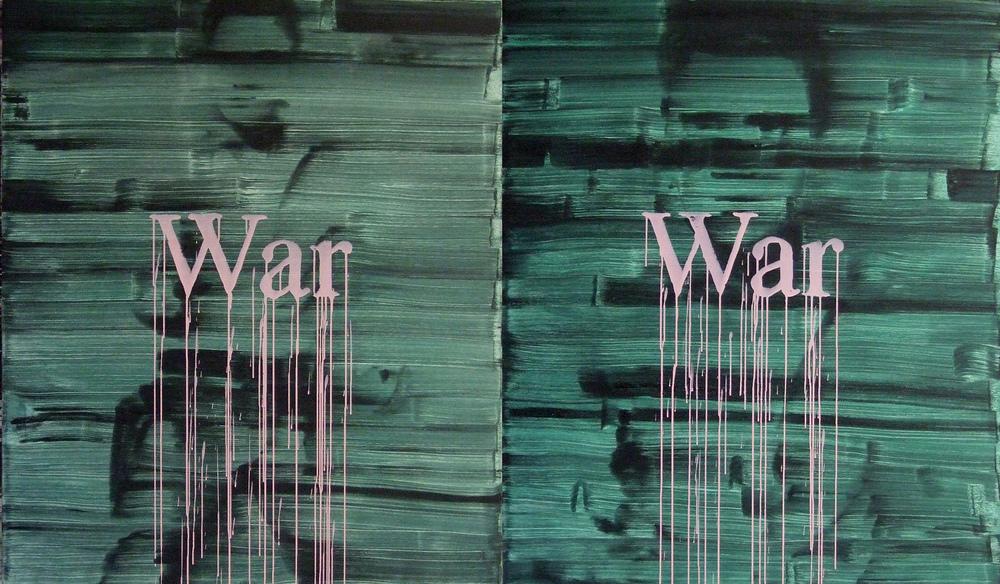 War, War