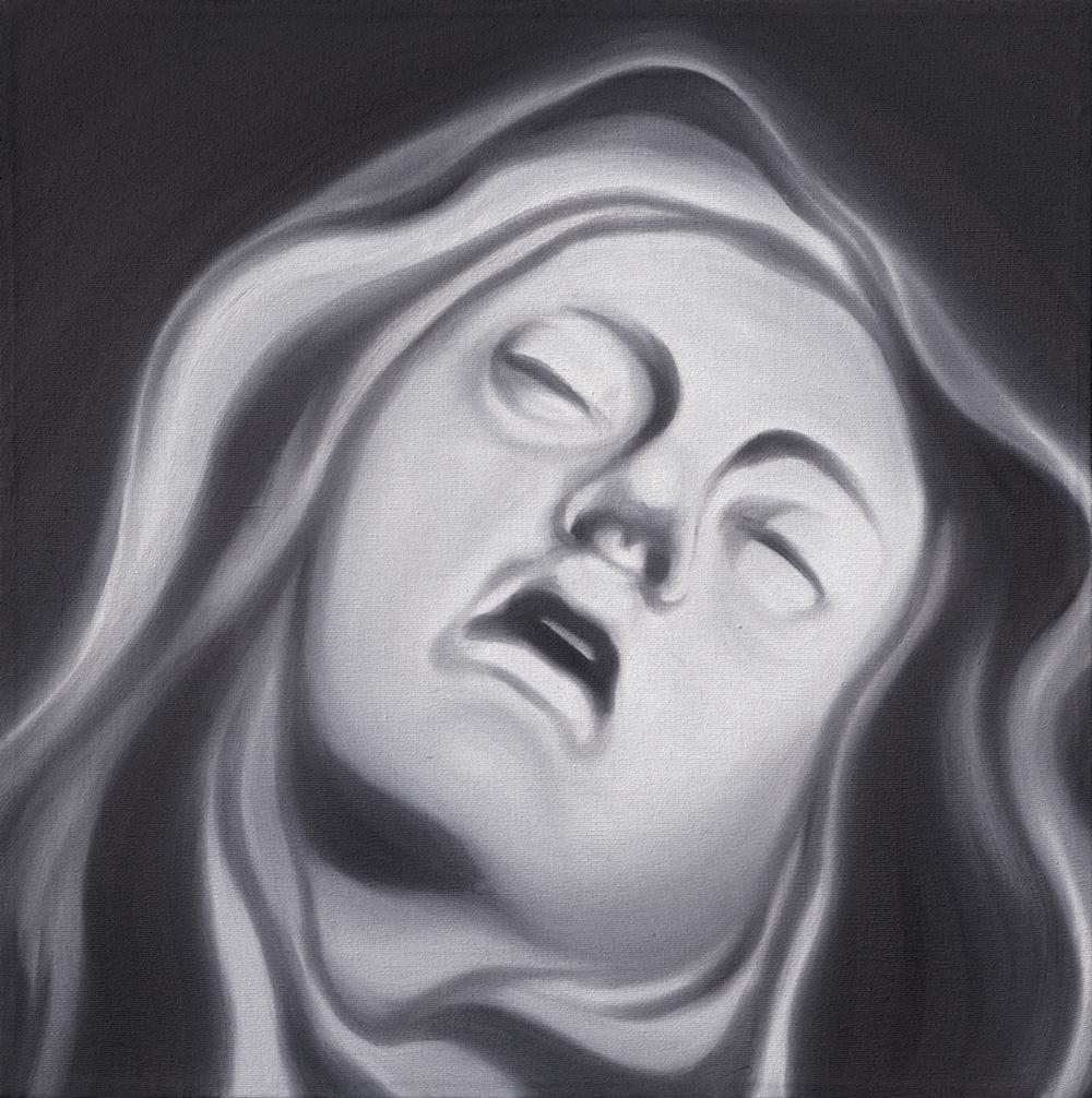 Teresa's Ecstasy