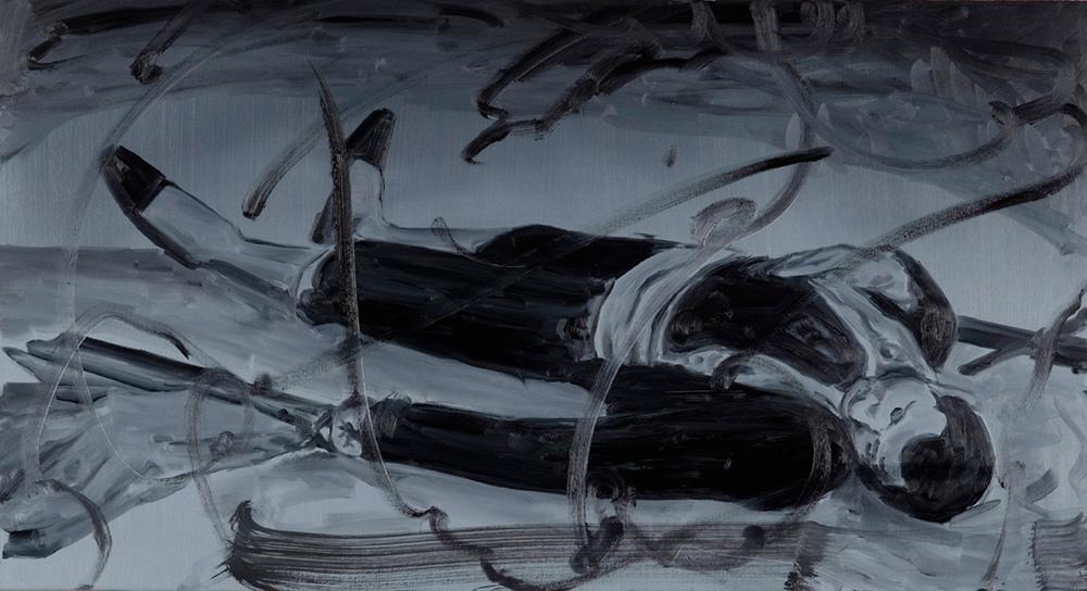 Manet's Dead Men
