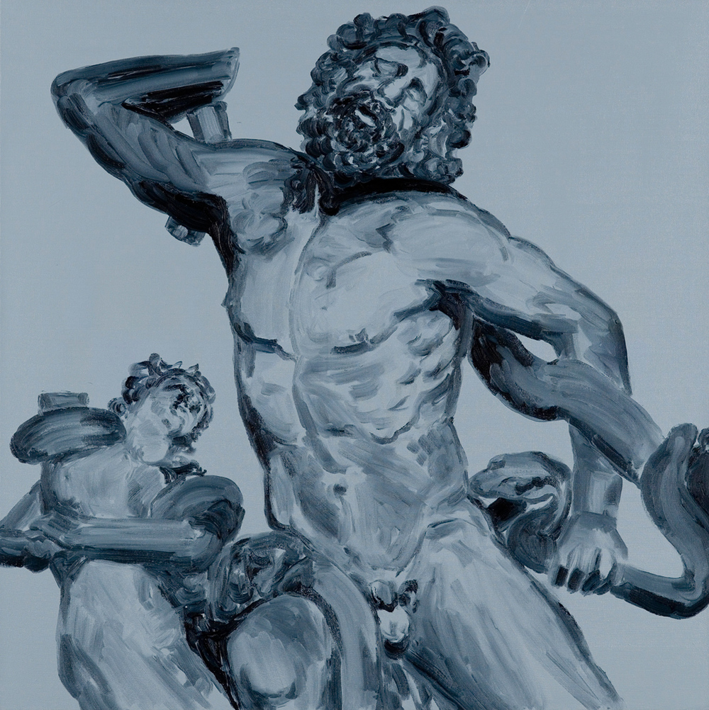 Untitled (laocoon)