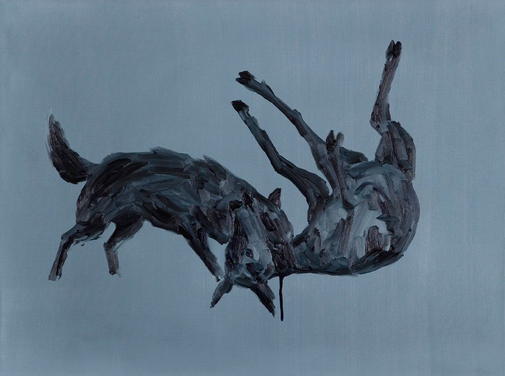 Untitled (Wold and Hind)