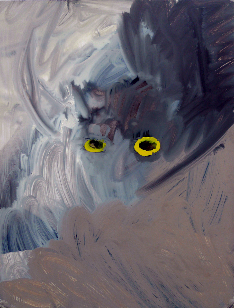Uranus Eyes