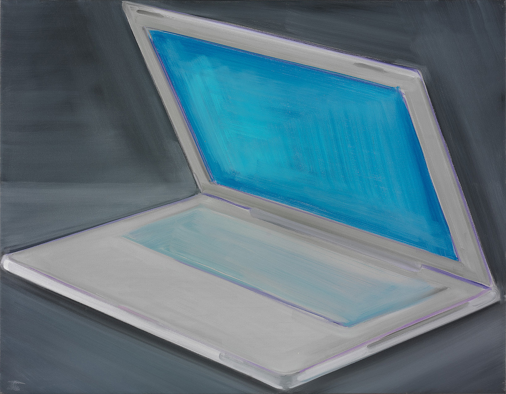 (Laptop)
