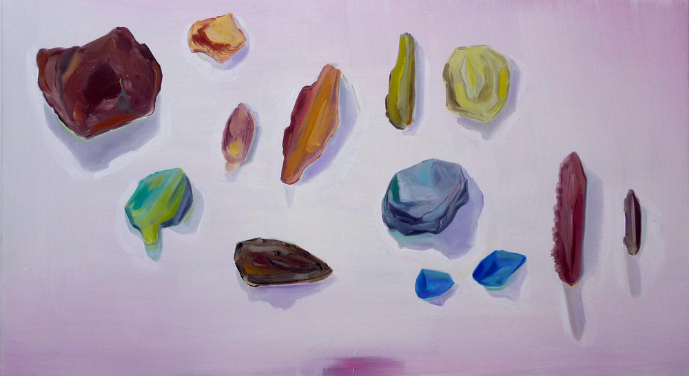 Untitled (Gems)