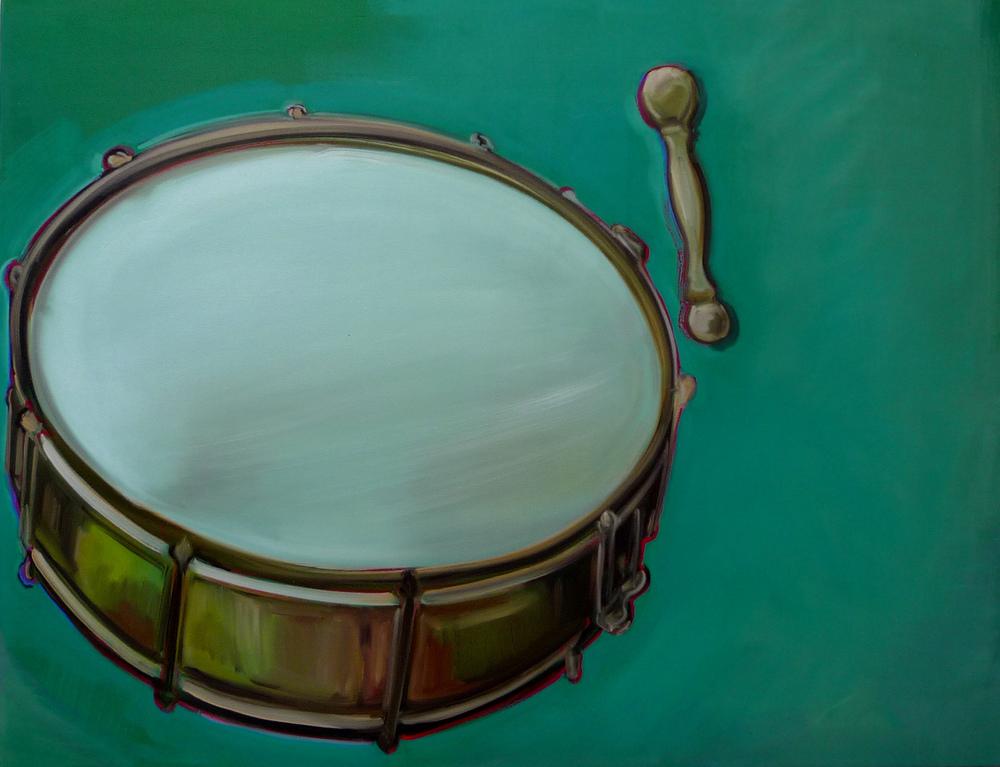 Drum (Green)