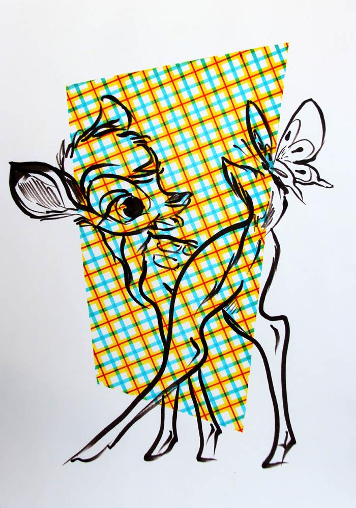 (Bambi)