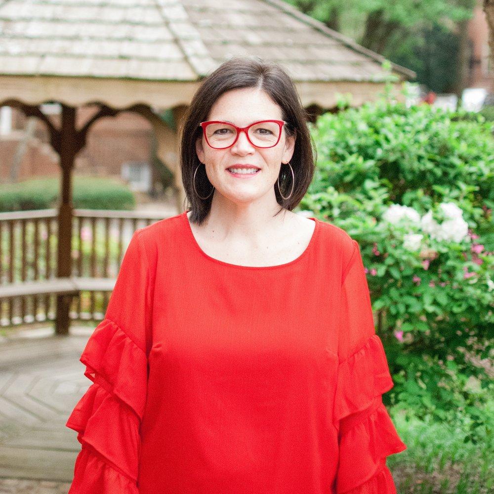 Shannon Sullivan, LPC, CPCS