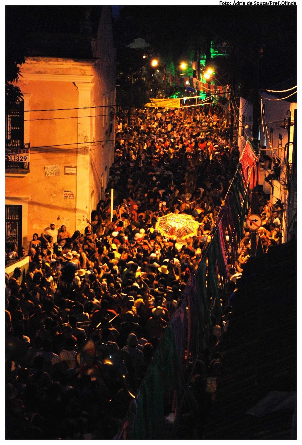 Brazil: Sacanagem