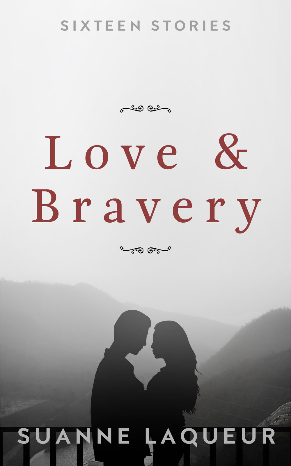 Free! - Love and Bravery is a free download for subscribers to my Reader Club.
