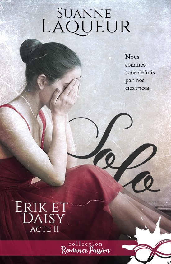 Solo is live! - The French translation of Give Me Your Answer True