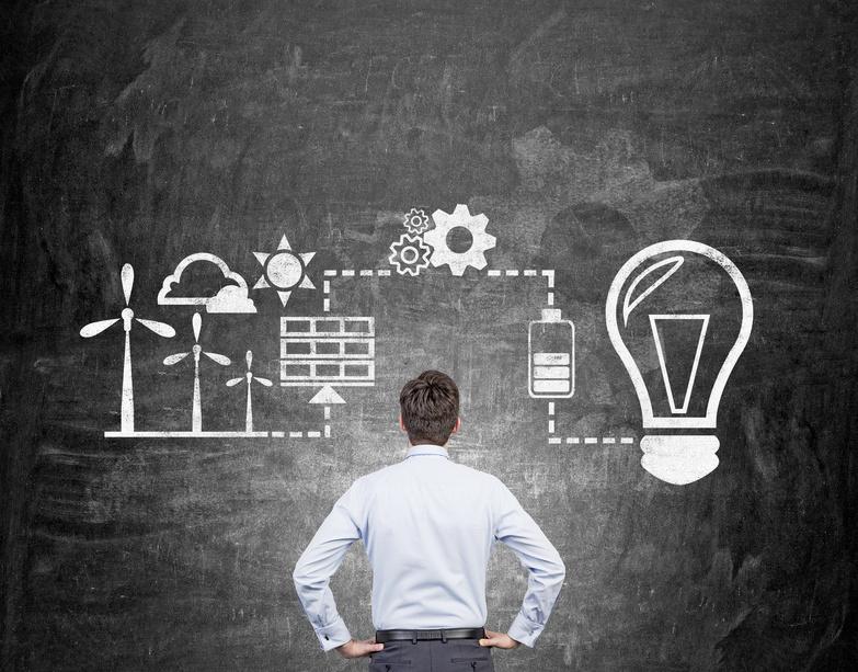 coordination smart grid Koordination Erneuerbare