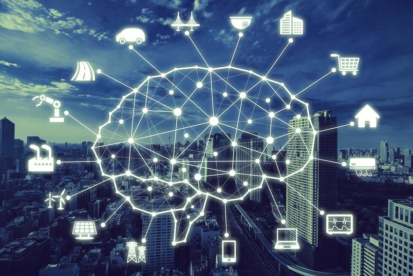 Digital Platform Energy Sector