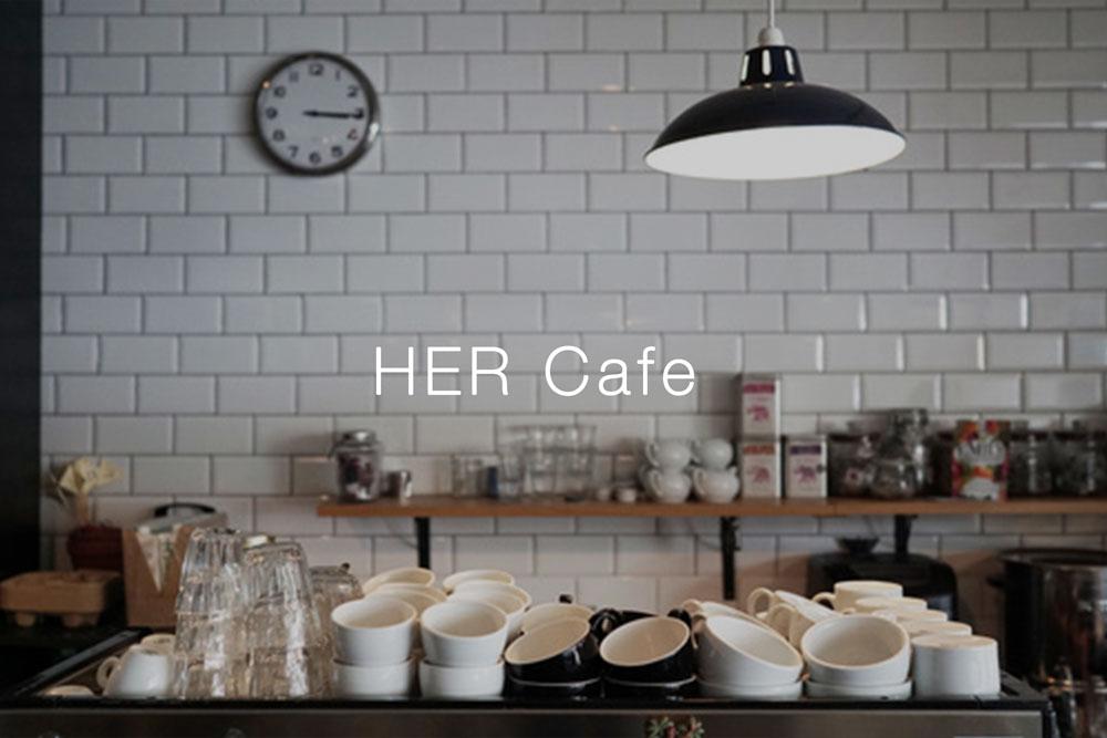 HER CAFE