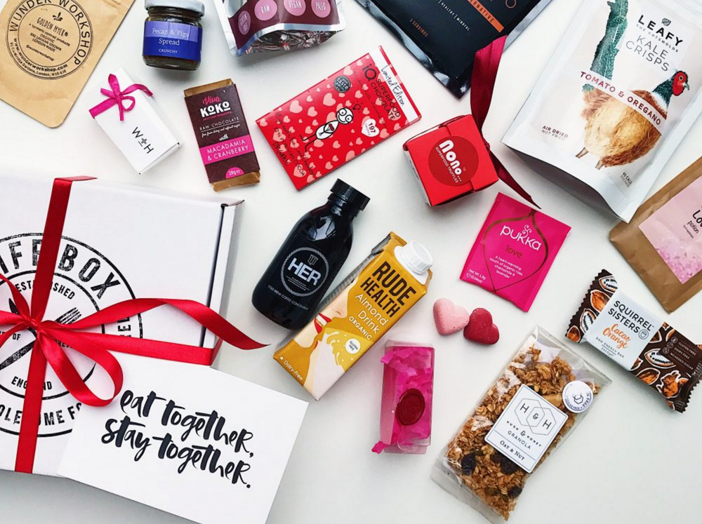 Lifebox 'Share the Love' Valentine's Day
